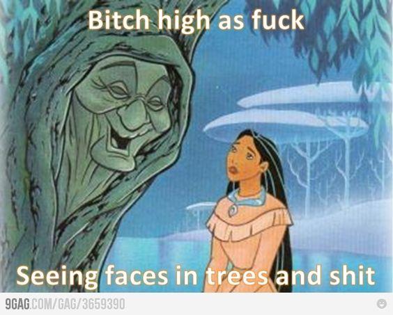 hkjnlo: Disney Explained, Movies Pocahontas, Pocahontas Bitch, Funny Stuff, Crazy Pocahontas, Disney Spin, Favorite Movie, Disney Cruise/Plan, Can'T Stop Laughing