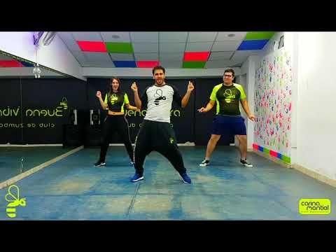 1 Con Calma Daddy Yankee Ft Snow Zumba Coreografía Youtube Coreografía Daddy Yankee Salud Y Ejercicio