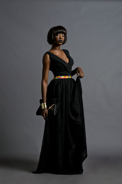 Ciaafrique african fashion beauty style lookbook photos africa modern style Ciaafrique fashion beauty style
