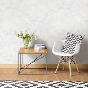 Nuwallpaper Carrara Marble Peel And Stick Vinyl Strippable Wallpaper Covers 30 75 Sq Ft Nu2090 The Home Depot Peel And Stick Wallpaper Home Decor Nuwallpaper