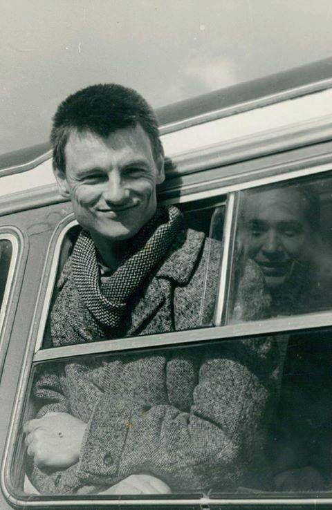 Isolde Andrei Tarkovsky Ca 1960s タルコフスキー 有名人