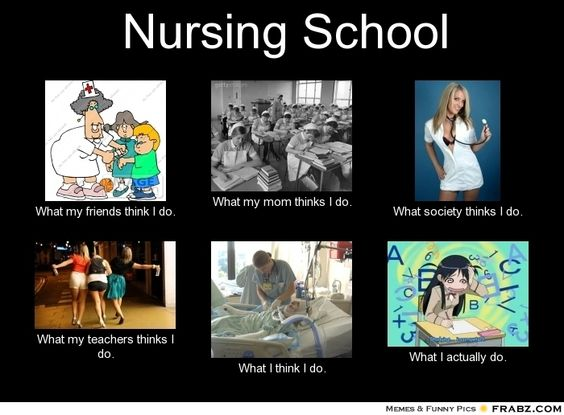 This probably sounds stupid, but can you graduate nursing school with honors?