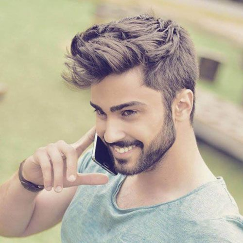 Indian Beard Looks Beard Styles Short