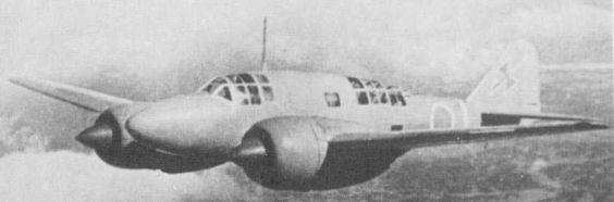 Ki-46 Type 0 Command Reconnaissance (Dinah)