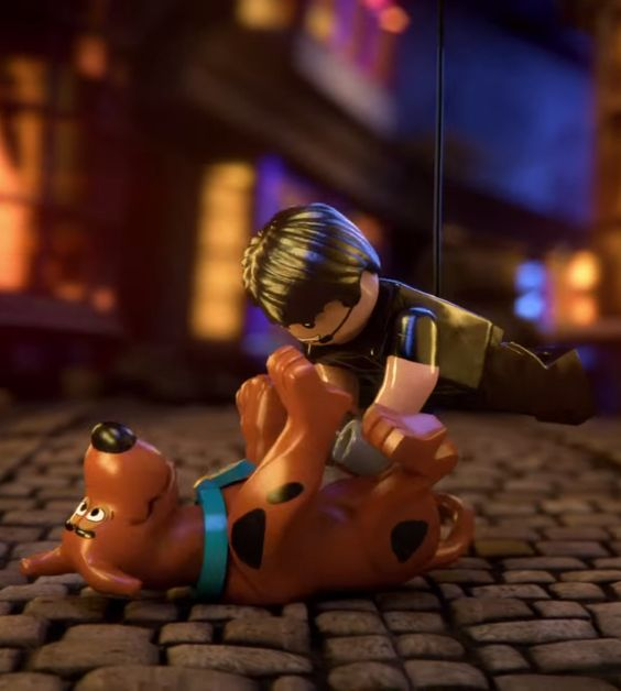 LEGO Dimensions Year 2 may have loads of new add-ons on the way - but you'll have to download them first! Find out how inside!