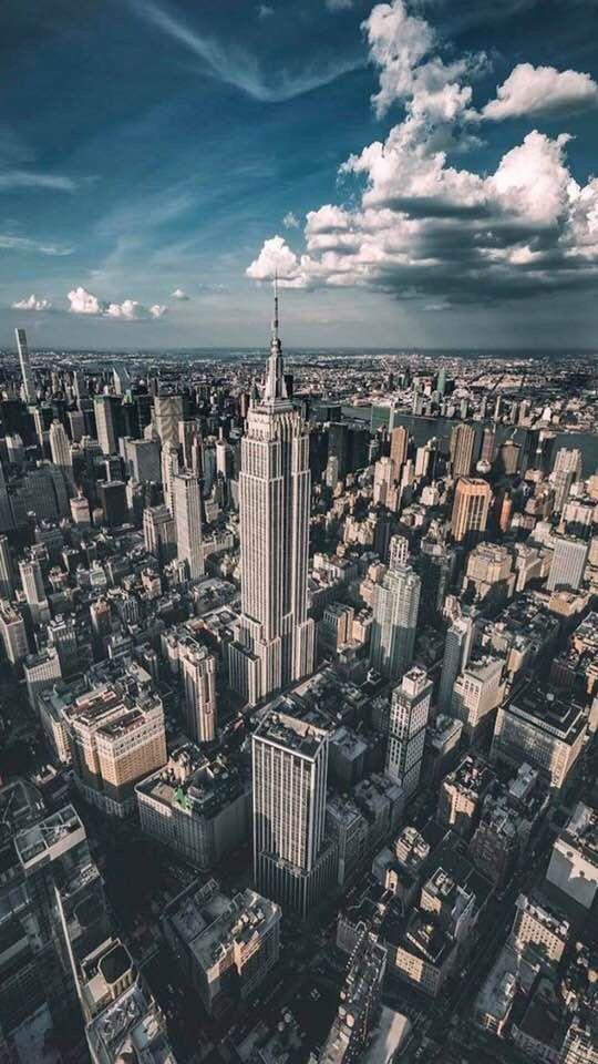 New York City New York Wallpaper City Wallpaper City Photography