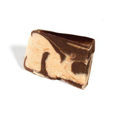 Bulk Fudge Chocolate Peanut Butter: 6LB