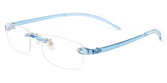 Rimless Glasses With Changeable Arms : Pinterest The world s catalog of ideas