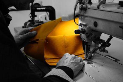 インナー縫製