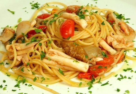 Spaghetti mare e monti xxx