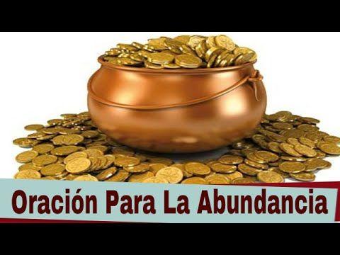Oracion Para La Abundancia: Atrae Lo Mejor Con Esta Oracion Para La Abun...