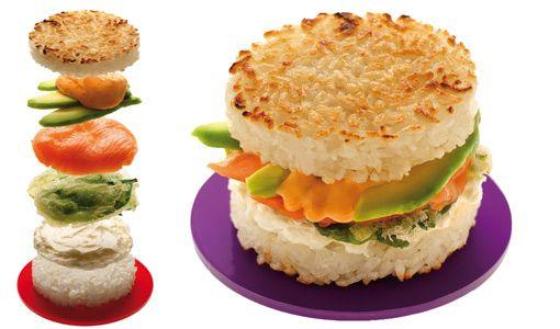 Sushi: Tres recetas sorprendentes ¡paso a paso!