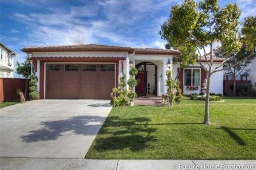 4 Bedroom Canyon View Home in Carlsbad 92011