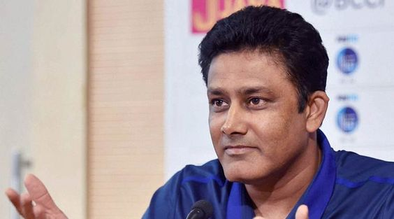 2002 Headgingley Test was defining moment: #Kumble. For latest update visit at: https://goo.gl/0kgLbD