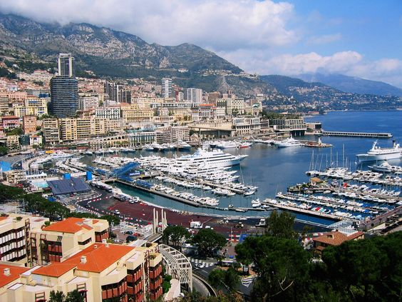 monte carlo harbour - Google Search