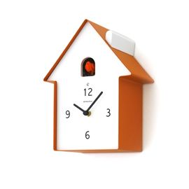Heal 39 S Diamantini And Domeniconi Meridiana House Cuckoo Clock Wall Clocks Clocks