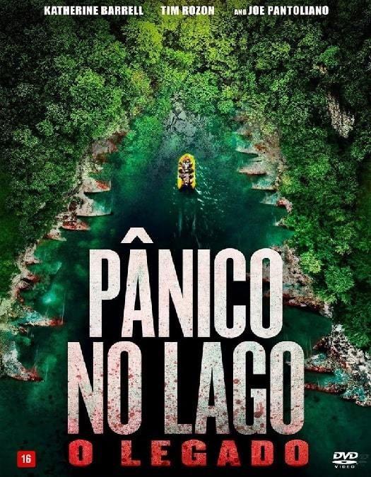 Baixar Panico No Lago O Legado Dublado E Online Download Livre Panico No Lago Lago Filmes Completos