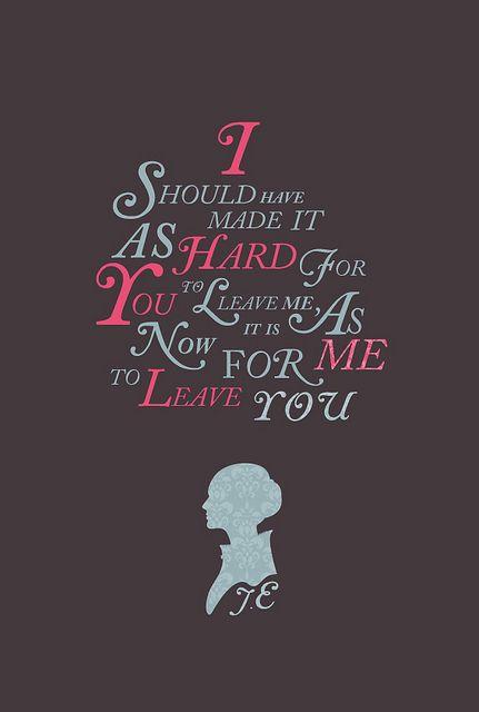 Jane Eyre: