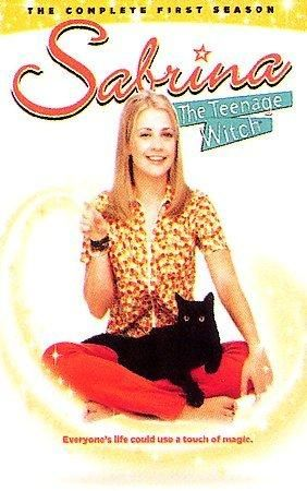 Sabrina the Teenage Witch: The Complete First Season