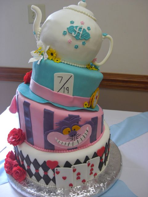 Cakes By Faith - Special Occasion Cakes