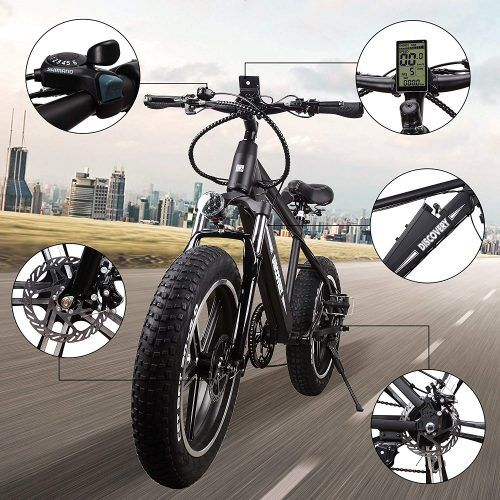 Top 10 Best Folding Electric Bikes In 2019 Electric Bicycle