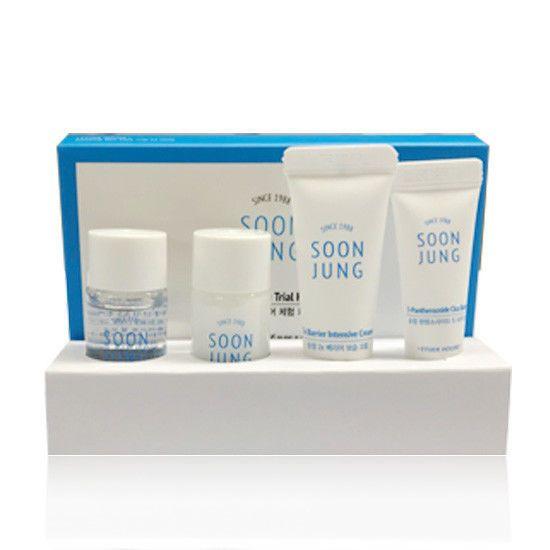 Soonjung Skin Care Set