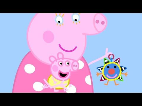 Pin On Videos D Peppa Pig
