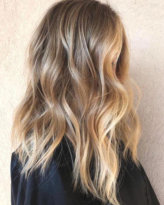 Frauen haarfarben für Haarfarben für
