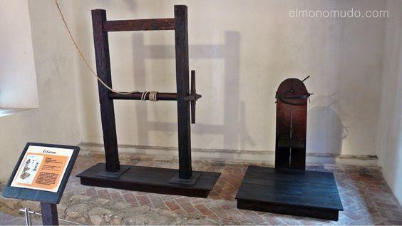 Instrumentos  de tortura reales C748f55993701f7d15cb27c84b5b9ed1