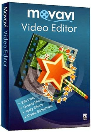 الفيديو Movavi Video Editor 15.0.0 c74942051b85ee33c895