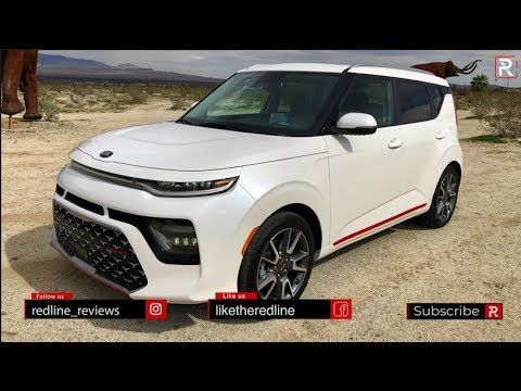 2020 Kia Soul Gt Line Long Live The Box Car Youtube Kia Soul Kia Box Car