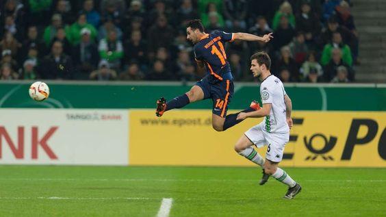 Live-Ticker zur Fußball-Bundesliga-Partie Borussia Mönchengladbach gegen Werder Bremen | Werder