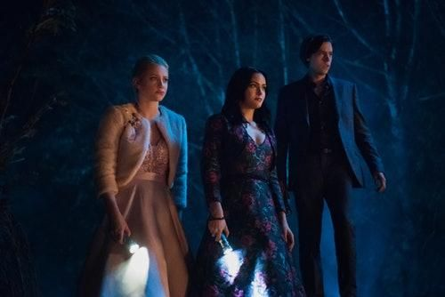 This One Riverdale Detail Could Confirm Jughead S Season 4 Fate
