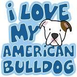 i love my american bulldog Koa Jane!