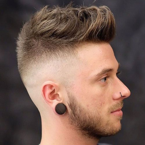 35 Best Men S Textured Haircuts 2021 Guide Hipster Haircut Textured Haircut Haircuts For Men