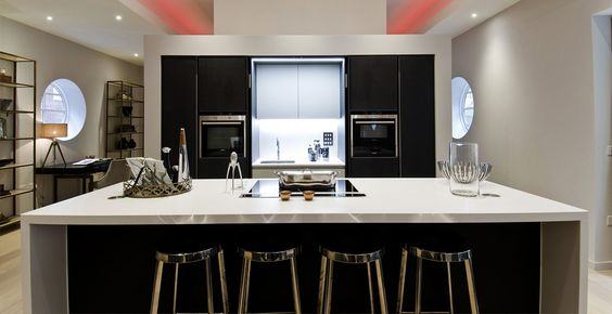 The Linden Homes In London Are Chic And Modern Like City Itself