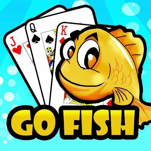 How To Play Go Fish Game Play N Go Fishing Game Going Fishing