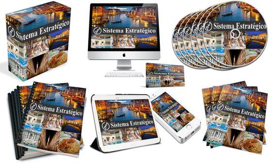 Sistema Estratégico en Oferta Especial | Coach, Consultor, Conferenciante y Autor Internacional