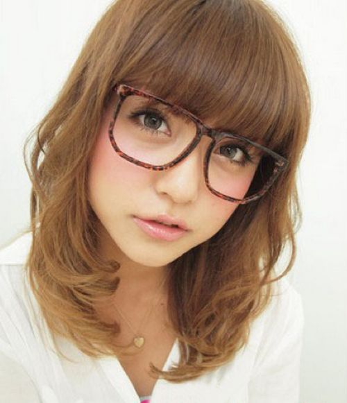 Phenomenal Medium Length Hairs My Name And Asian Woman On Pinterest Short Hairstyles Gunalazisus
