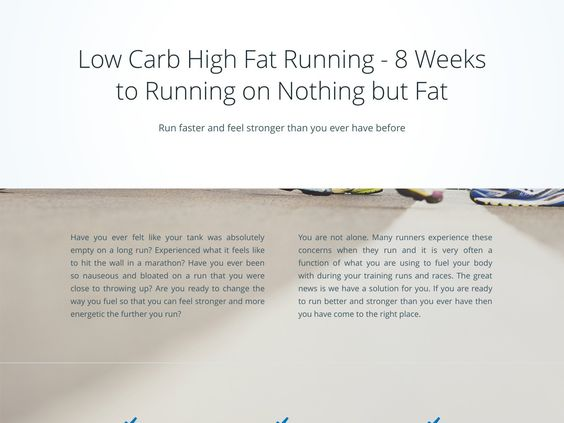 [Get] Run On Nothing But Fat In Just 8 Weeks - http://www.vnulab.be/lab-review/run-on-nothing-but-fat-in-just-8-weeks