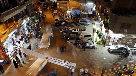 Al menos 16 muertos en un ataque contra una discoteca en El Cairo