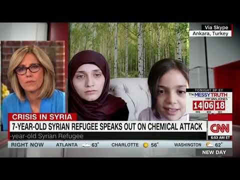 The Syria Deception Part 1 Al Qaeda Goes To Hollywood Kids