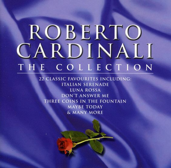 Roberto Cardinali - Collection
