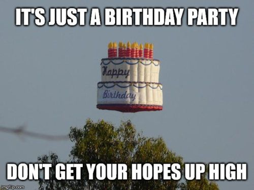 The Quest For The Most Hilarious Happy Birthday Meme Happy Birthday Meme Birthday Meme Funny Happy Birthday Meme