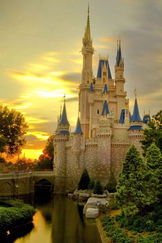 Castle Iphone Wallpaper Hd Fantasy Castle Disney Castle Castle