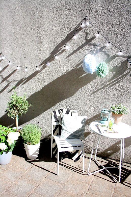 tuin zomer items