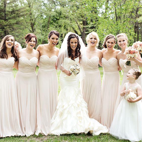 A Formal Summer Wedding in Minneapolis- MN - Pinterest - Wedding ...