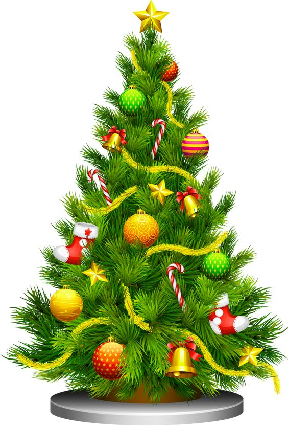 christmas tree - Free Large Images