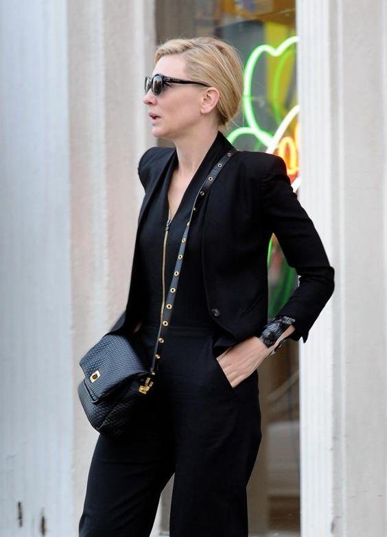 ... ! | Bag It | Pinte... Cate Blanchett