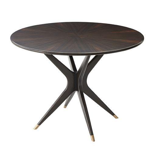 found it at wayfair - keno bros dining table | furniture, Esszimmer dekoo
